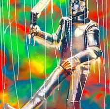 Tin Man Tagger