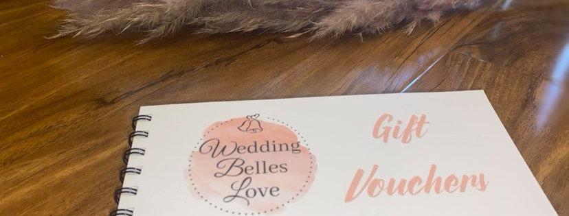 WEDDING BELLES LOVE GIFT CARD