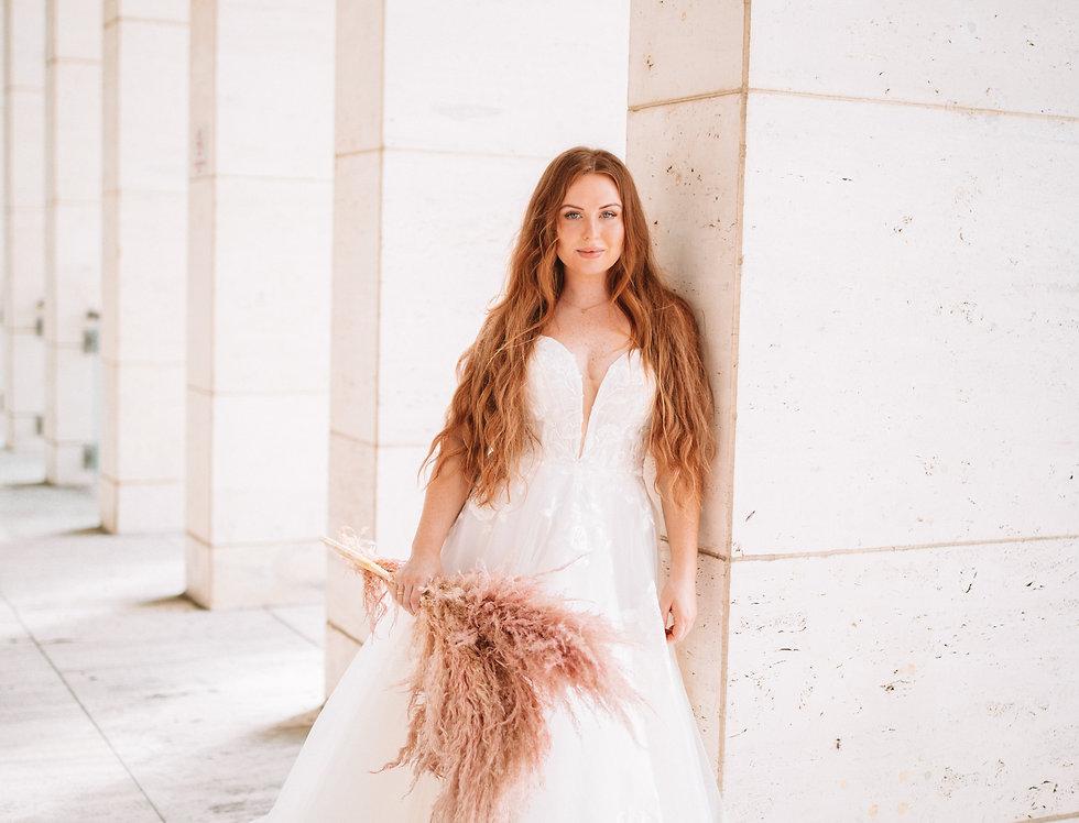 STELLA YORK 7288 BALLGOWN, PRINCESS WEDDING DRESS