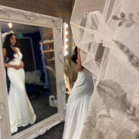 Tips For Your 1st Wedding Dress Fitting At Wedding Belles Love