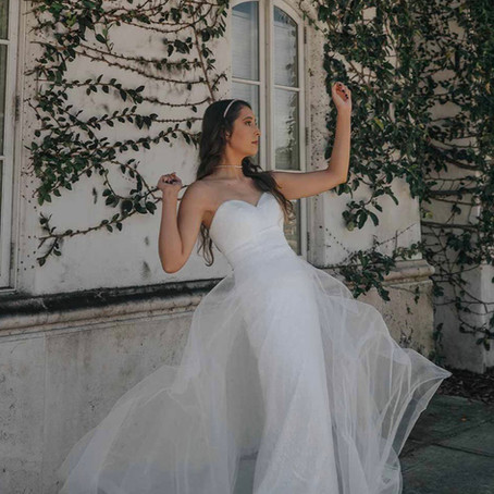 Dress of the week, 10% off this Stella York wedding dress between 22/06/21 & 29/06/21