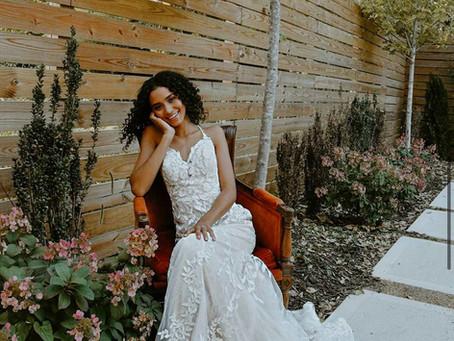 Dress of the week, 10% off this Stella  wedding dress between 19/05/21 & 25/05/21