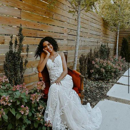 Dress of the week, purchase this Stella York wedding dress between 19/05/21 & 25/05/21