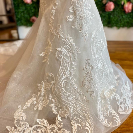 HOW DO I PAY FOR MY DRESS? IT IS AS SIMPLE AS THIS!