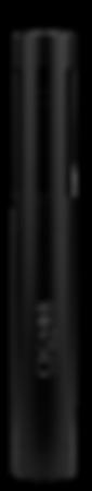 Schwarzer Cigsor Classic mit eloxiertem Aluminium Gehäuse