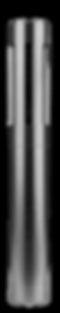 Silberner Premium Cigsor mit Edelstahl Gehäuse