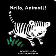 Hello Animals!