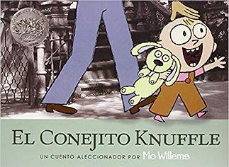 El Conjito Knuffle