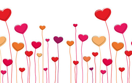 Valentines: Exploring the Joy and Trepidation of Saying I Love You