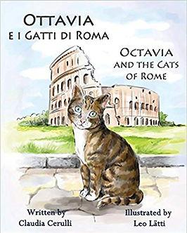 Ottavia e i Gatti di Roma