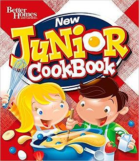 Junior CookBook
