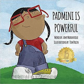 Padmini is Powerful