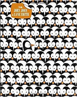 Penguin Problems