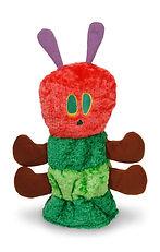 Very Hungry Caterpillar Hand Puppet