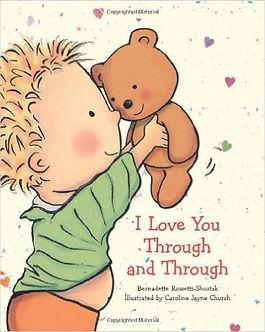 I Love You Through and Through