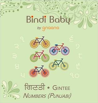 Bindi Baby: Numbers