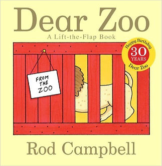 Dear Zoo