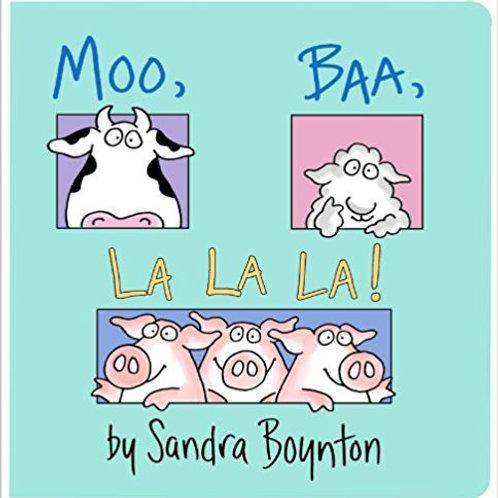 Moo Baa La