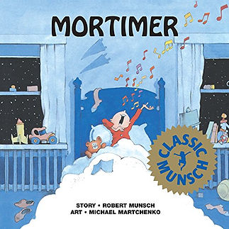 Mortimer
