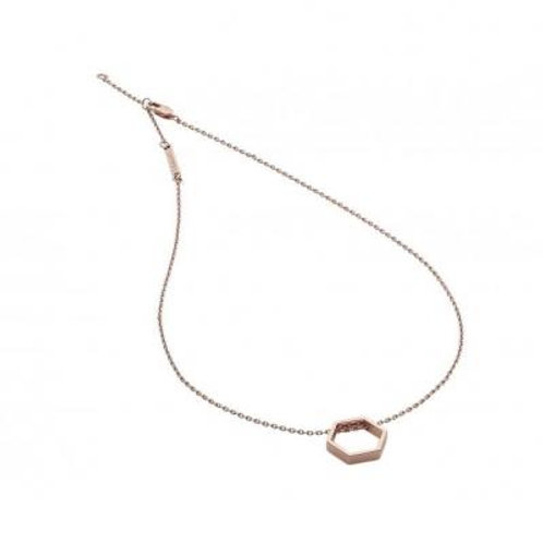 Liberte Jedda Rose Gold necklace