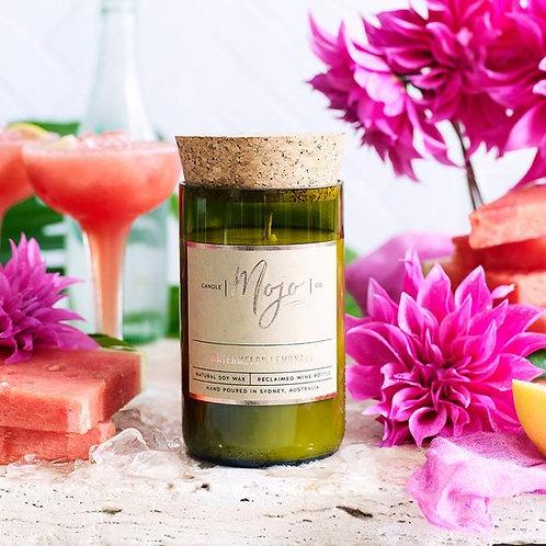 Mojo Watermelon and Lemonade soy candle