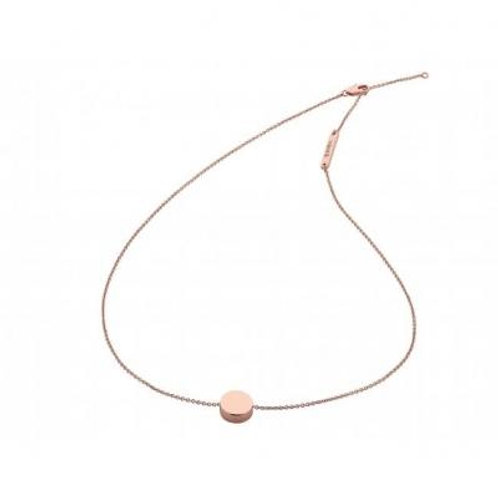 Liberte Rose Gold Ella necklace