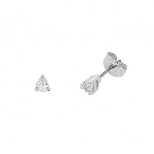 Liberte Petite Dancer Silver Earrings