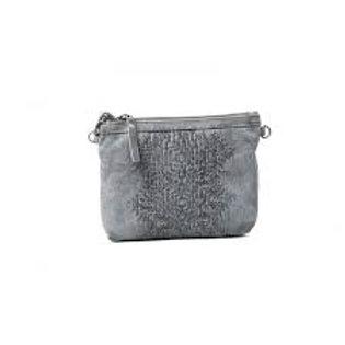 Judy Australian leather clutch/shoulder bag