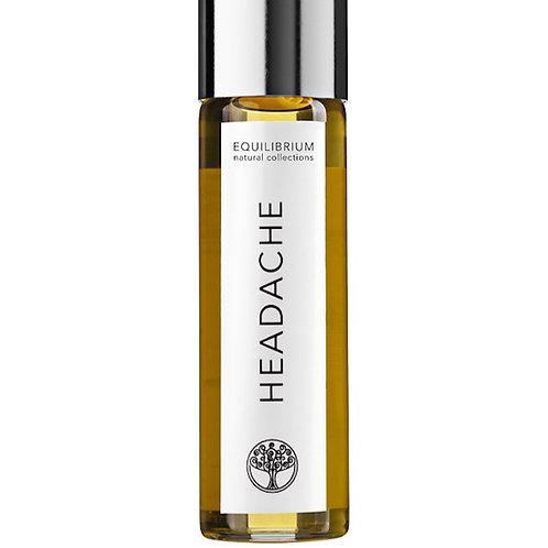 Essential Oils NaturalTherapy Perfume - headache