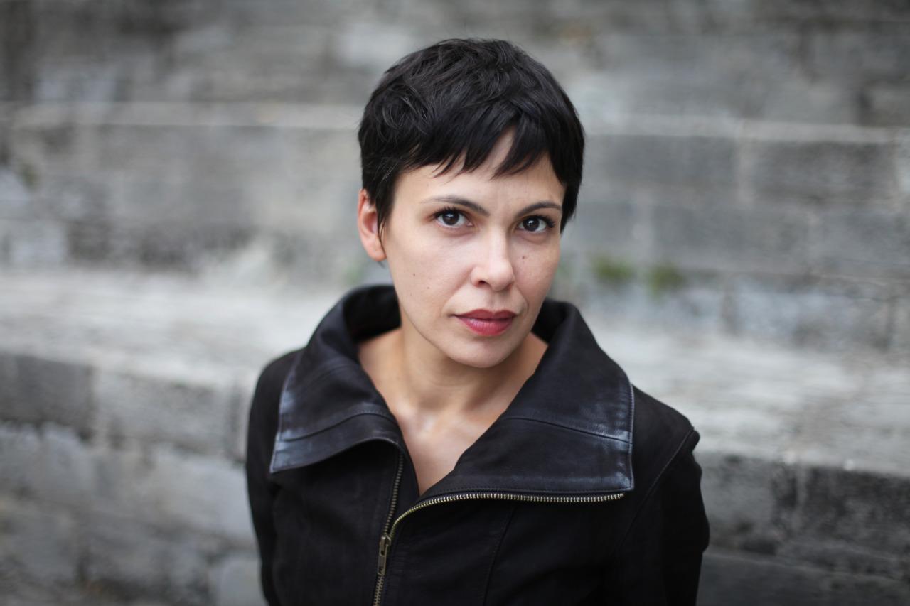 Book Sophie-Leïla Vadrot