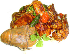Fried Crayfish With Curry Leaf Sauce 1.jpg