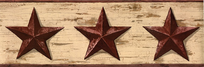 Beautiful Stars For Walls Decorating Vignette - Wall Art Design ...