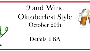 Fall 9&Wine