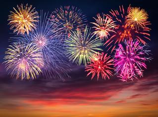 MG Fireworks