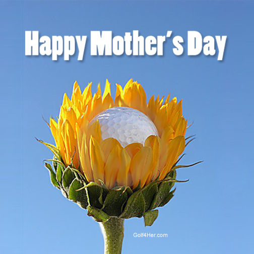 Image result for happy mothers day golf