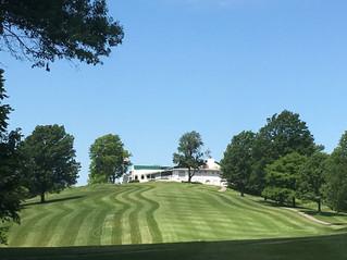 OUE Golf Tournament