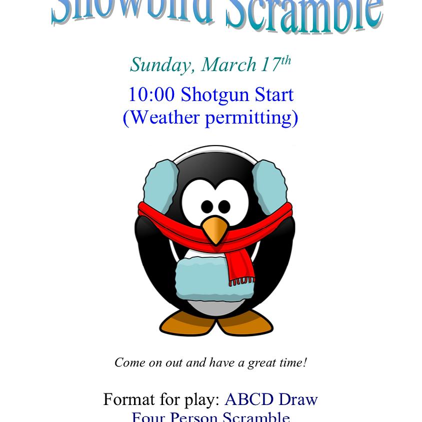 Snowbird Scramble