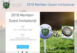 2018 Member-Guest