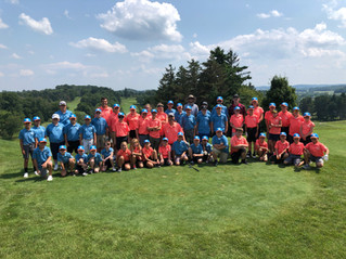 2019 PGA Junior League