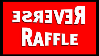 MG Reverse Raffle Tickets