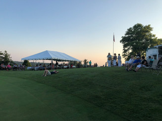 Member Guest Section Complete