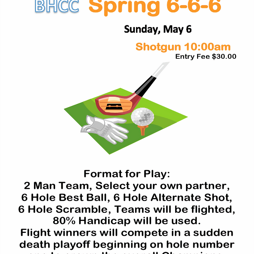 BHCC Spring 6-6-6