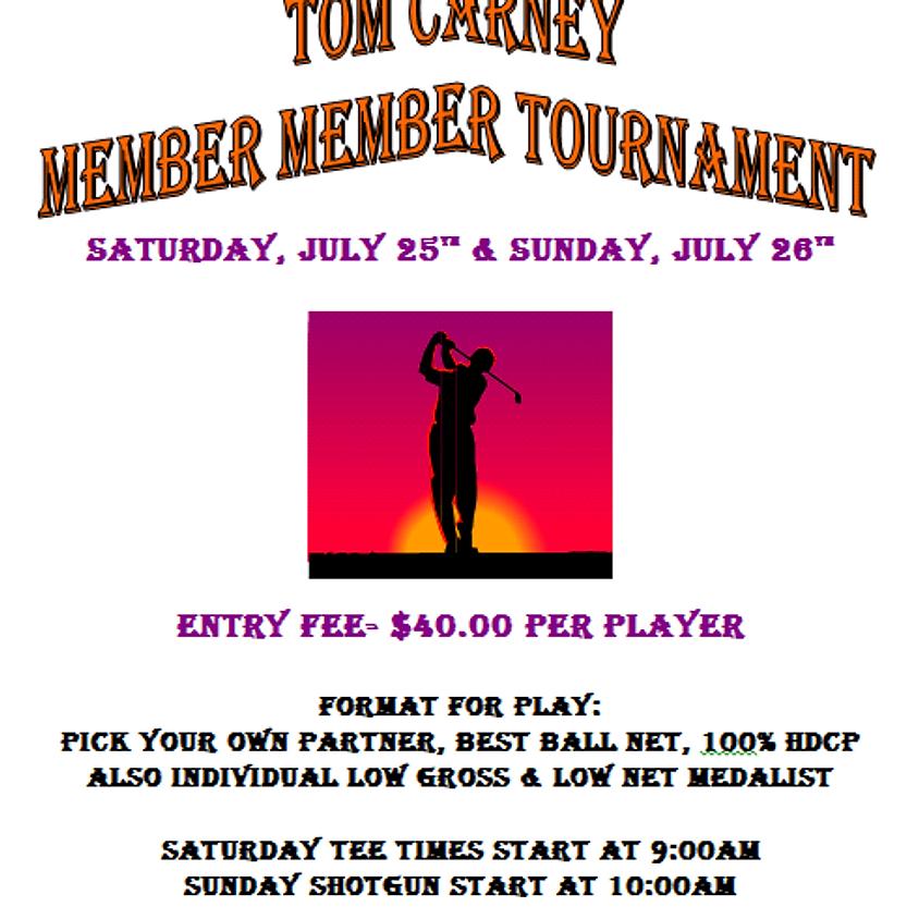 Tom Carney Member Member