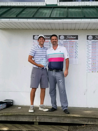 Men's Club Champion