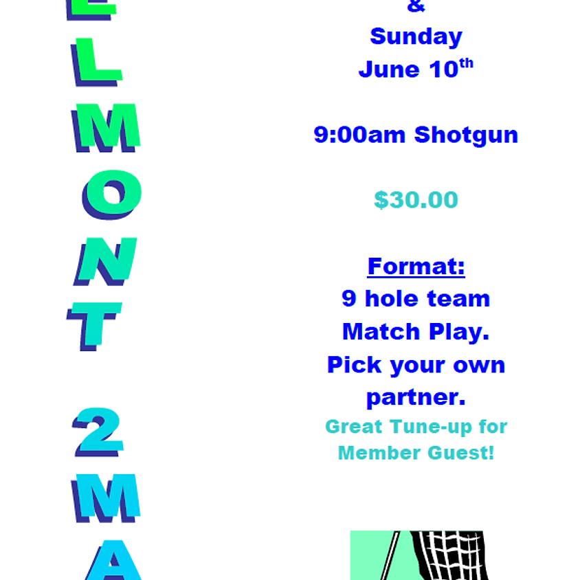Belmont 2-Man
