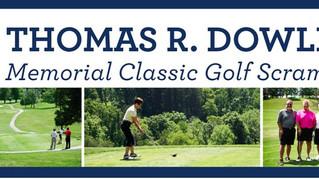 Tom Dowler Memorial