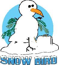 Snowbird Update