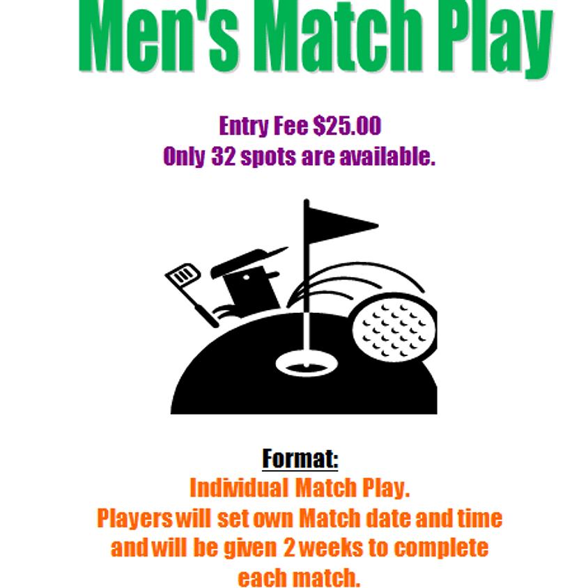 Individual Spring Match Play