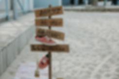 mariage sur la plage sud de la france