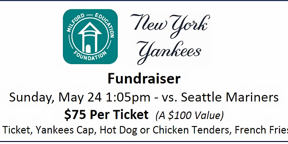 New York Yankees Game Tickets